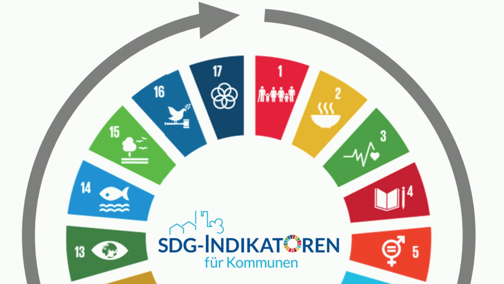 SDG-Indikatoren als Basis für das kommunale Nachhaltigkeitsmanagement