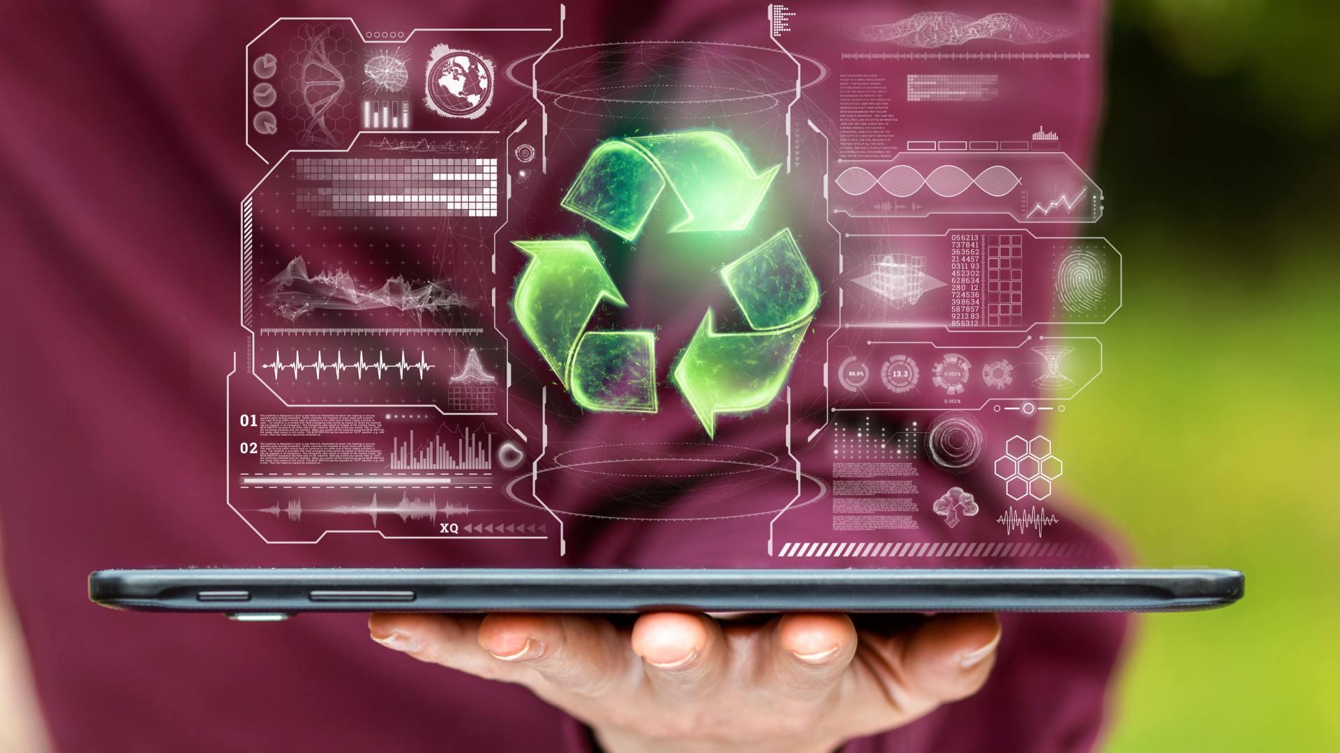 Die Digitale Agenda der Wirtschaftsbetriebe Duisburg: Bewährte Stärken und neue digitale Kräfte bündeln