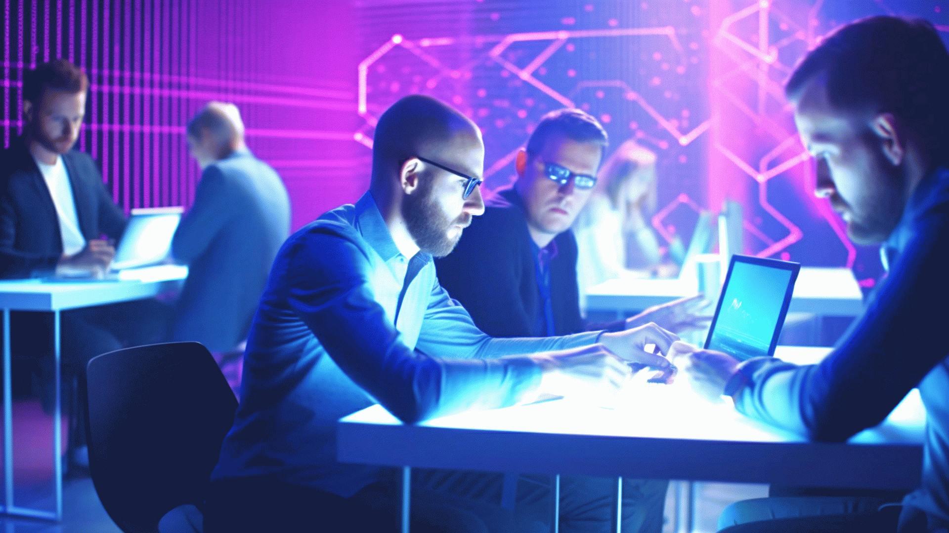 Speeddating Digitalisierung