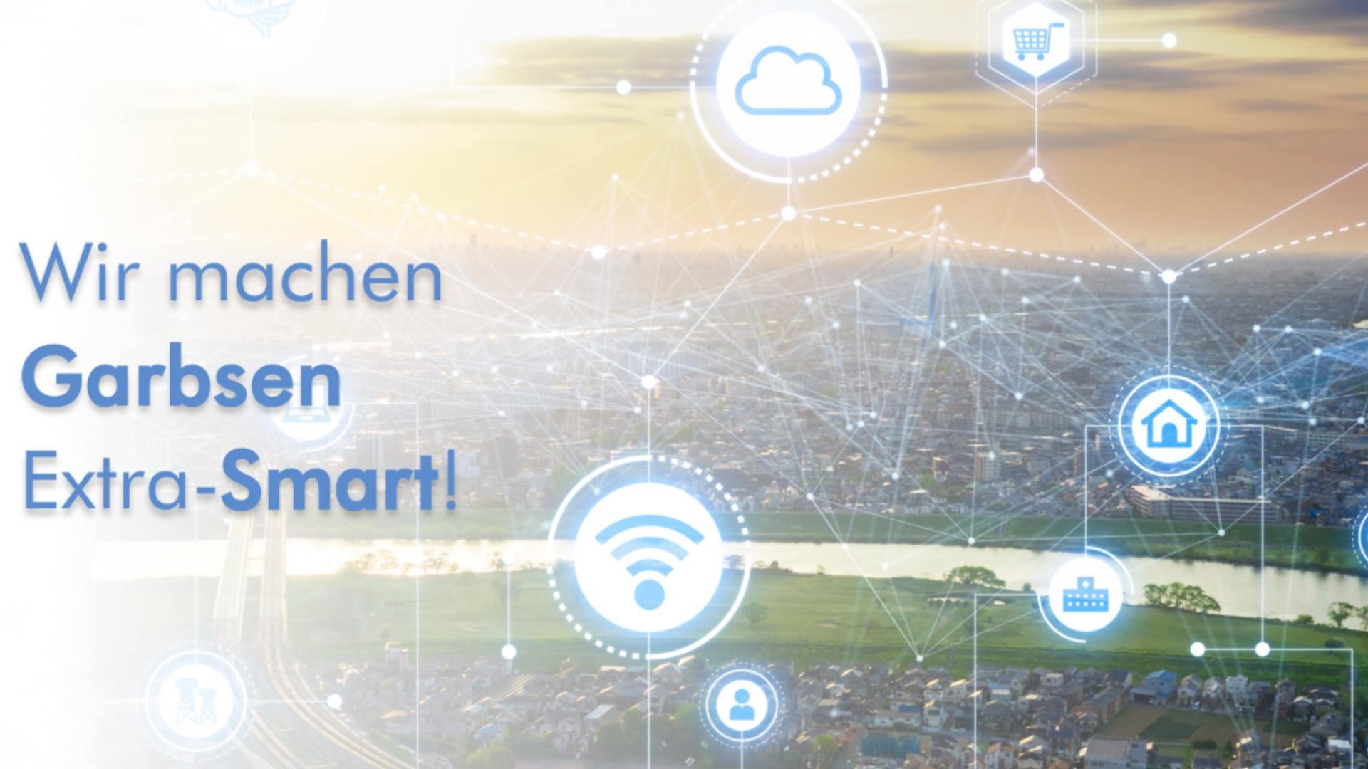 Mioty-Funktechnologie: Eine Stadt vernetzt sich