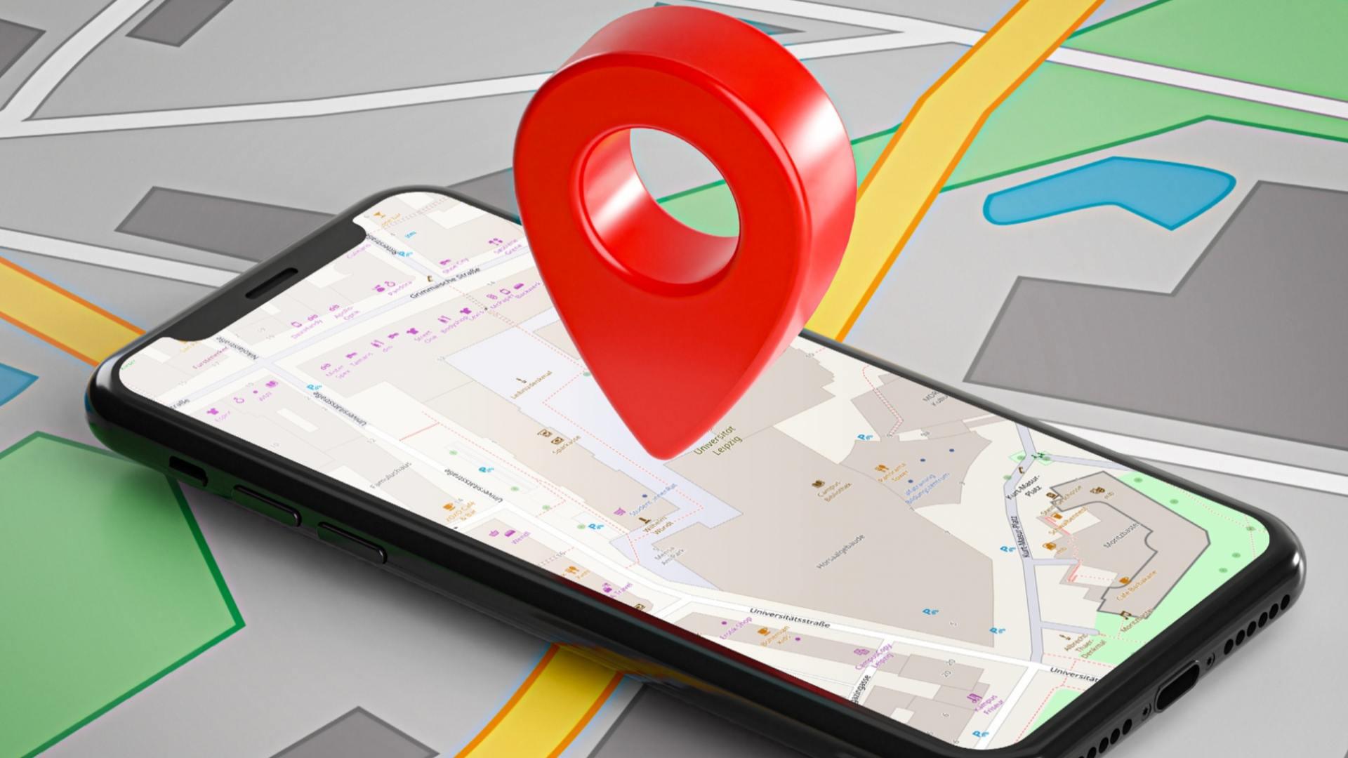 Öffentliche Geodaten bilden die Basis für Smart-City Anwendungen