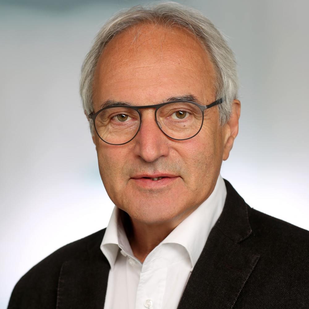 Werner P. Bauer
