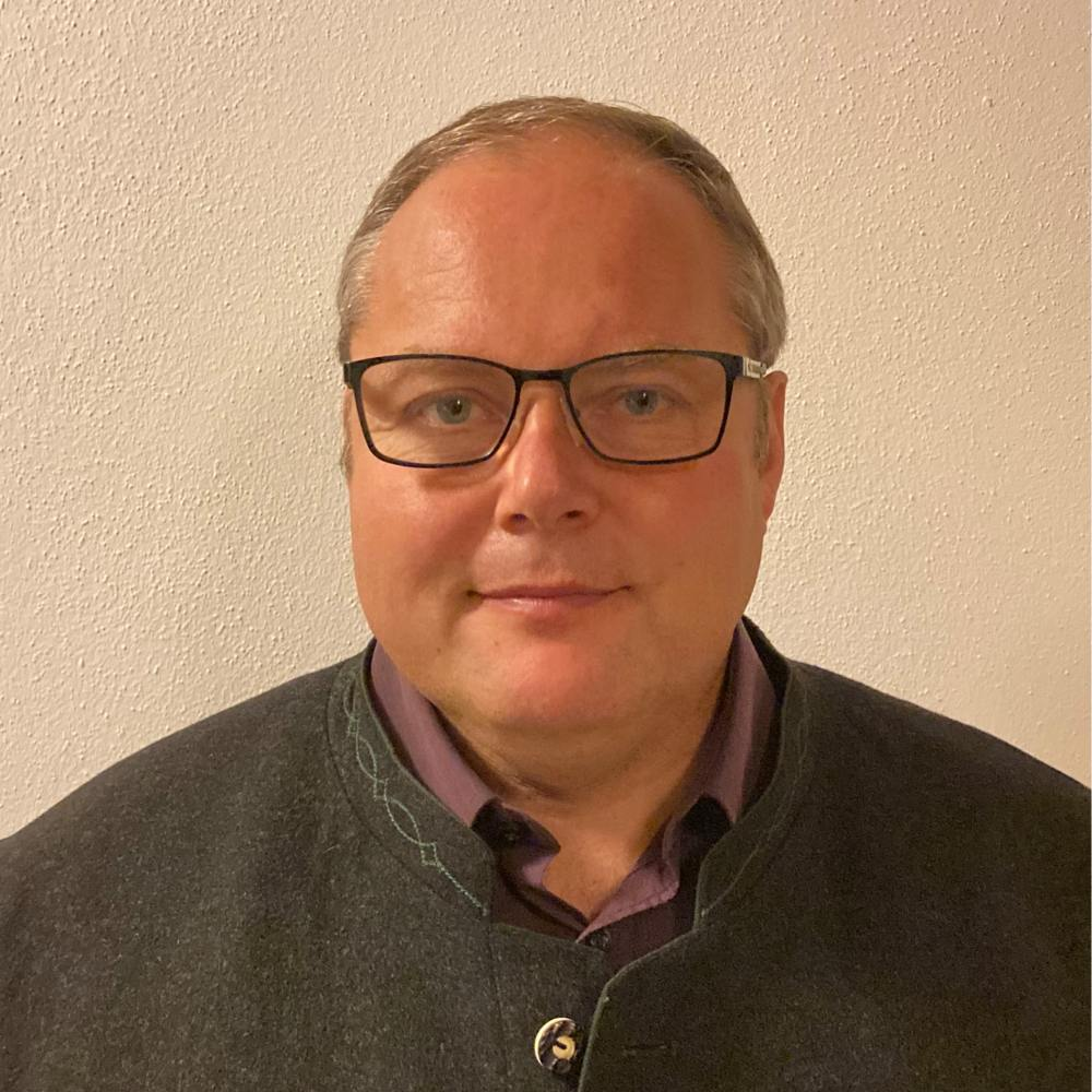 Walter Egelseer