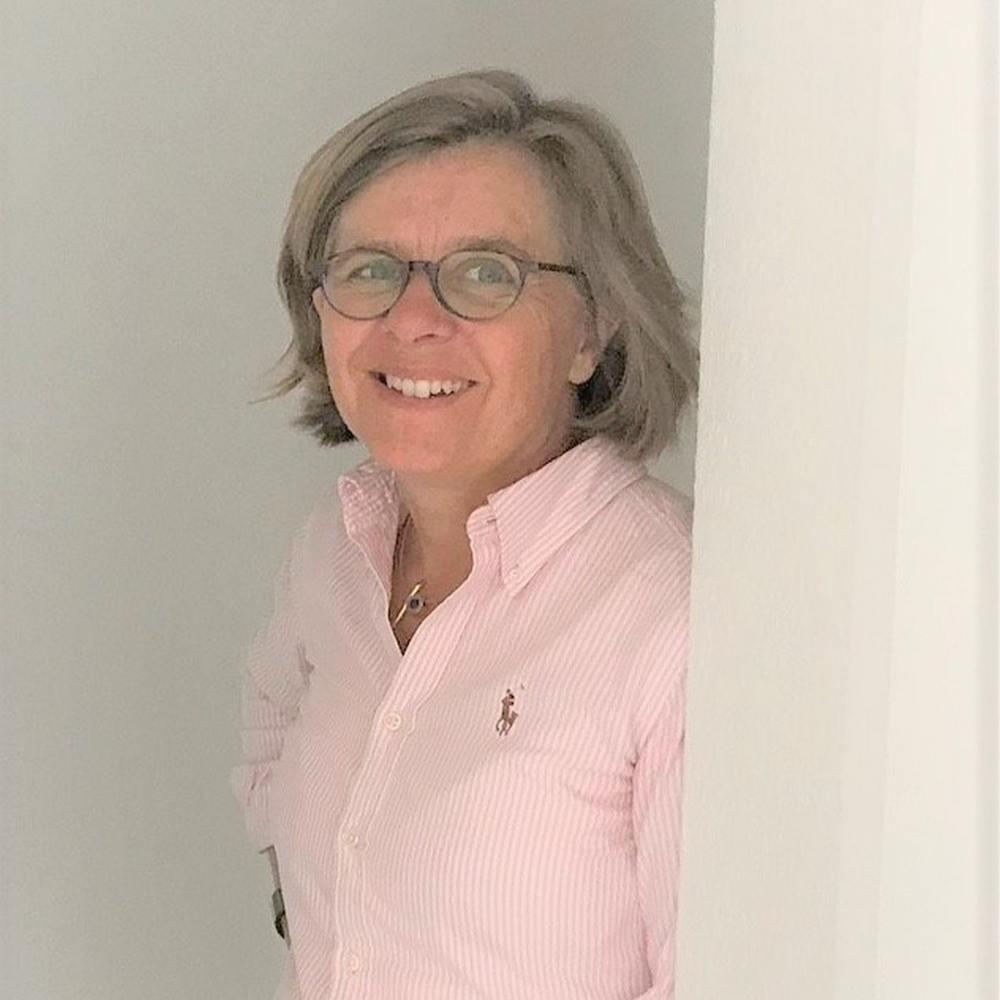 Sabine Grunewald