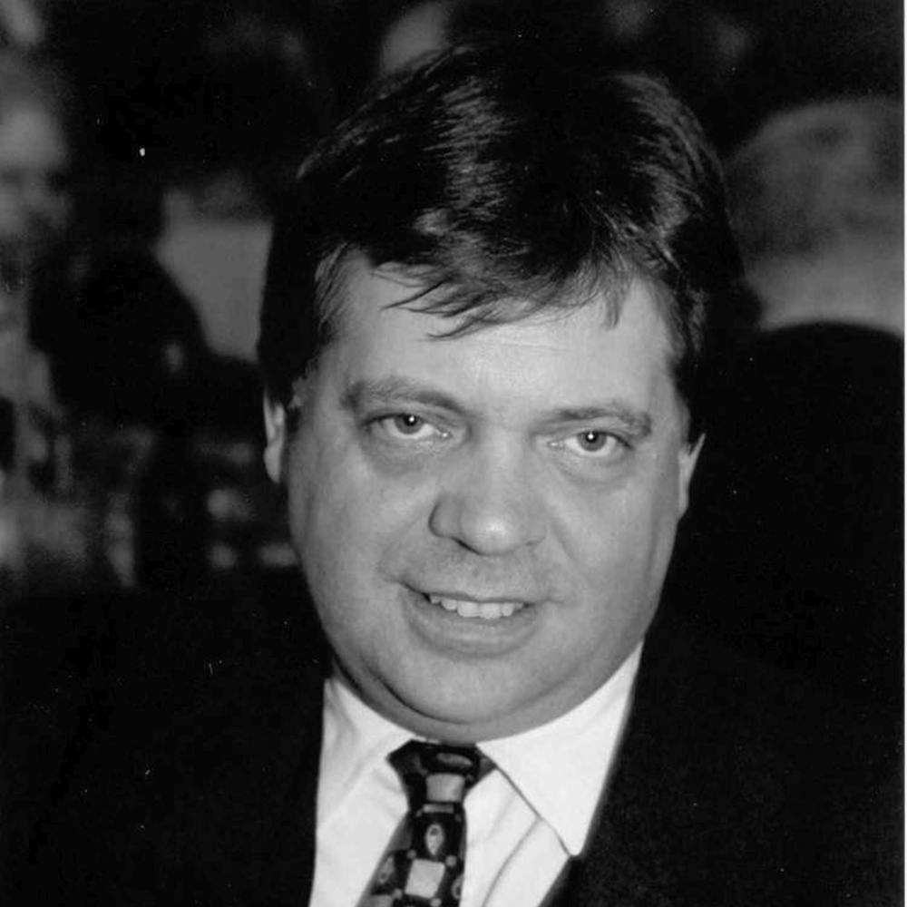 Horst Hanke