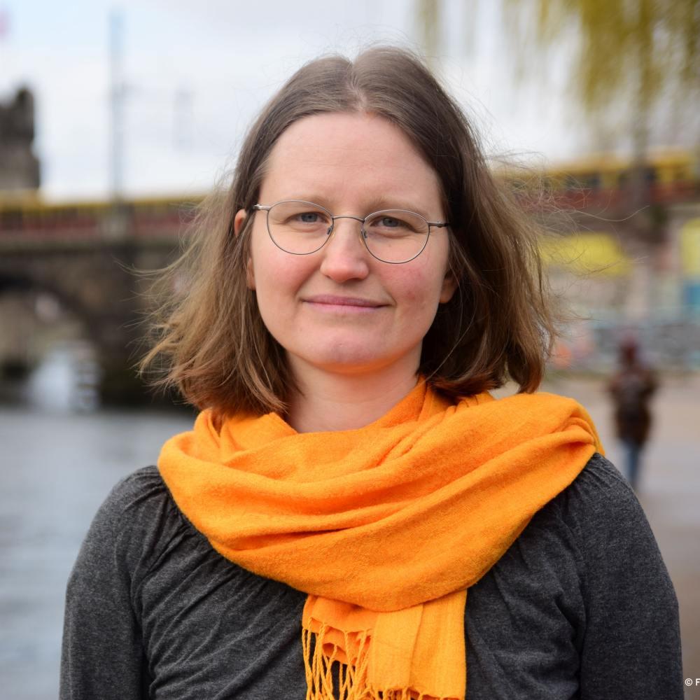 Marieke Hoffmann