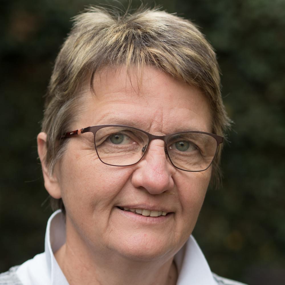 Annemarie Lampe