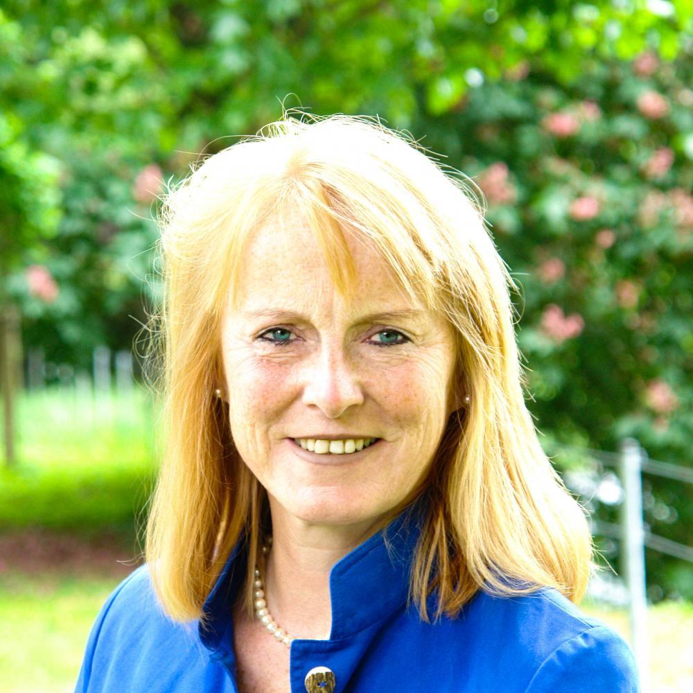 Monika Lichtinghagen-Wirths