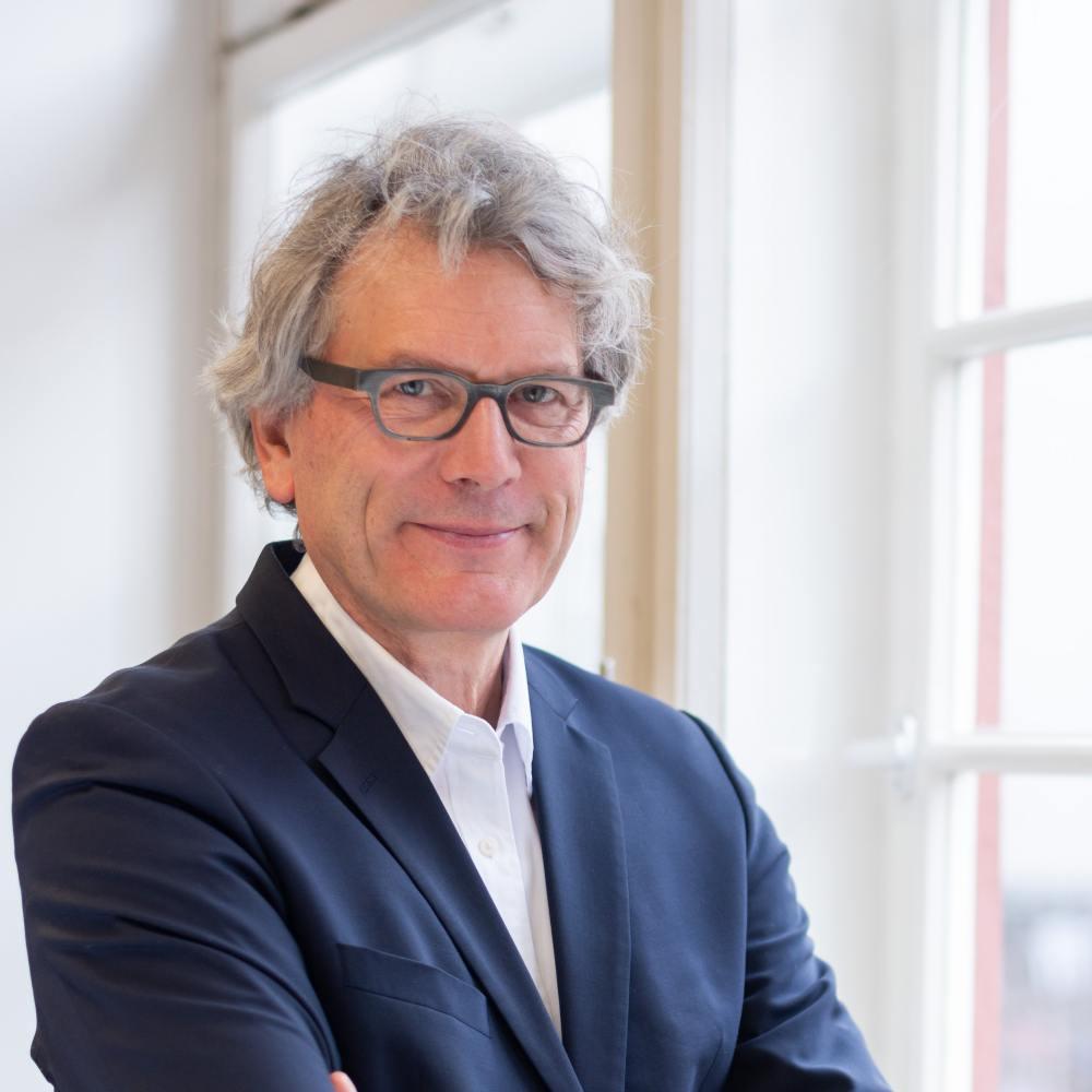 Hans-Peter Obladen