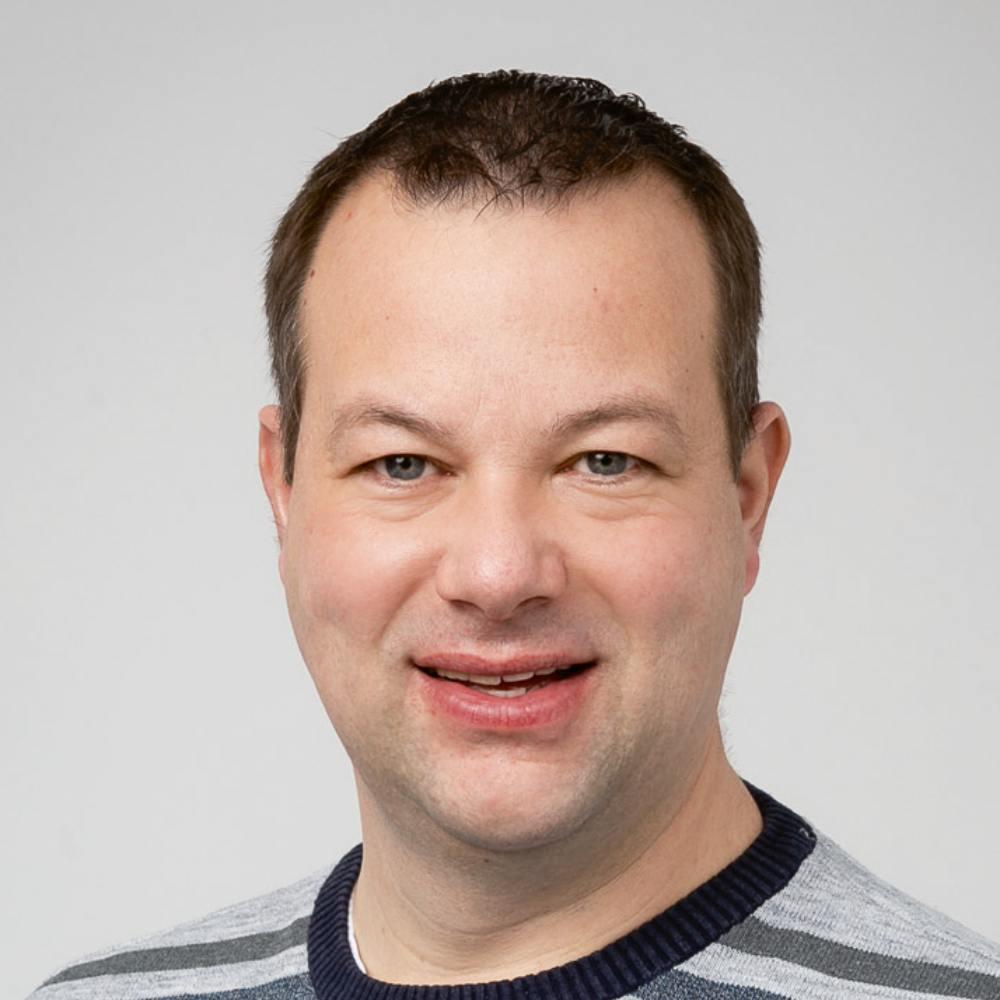 Jens Römischer-Denker