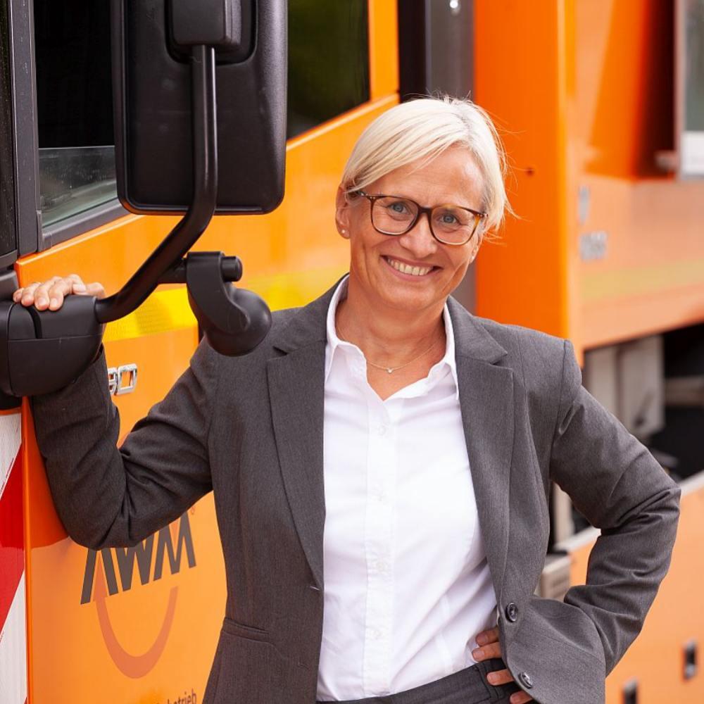 Sabine Schulz-Hammerl
