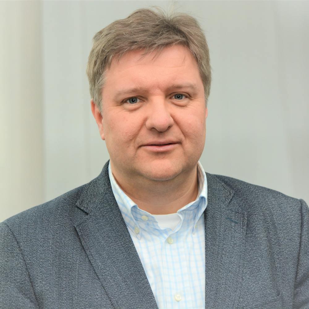 Volker Uflacker