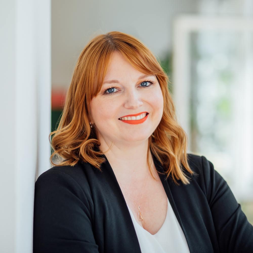 Nicole Kassel