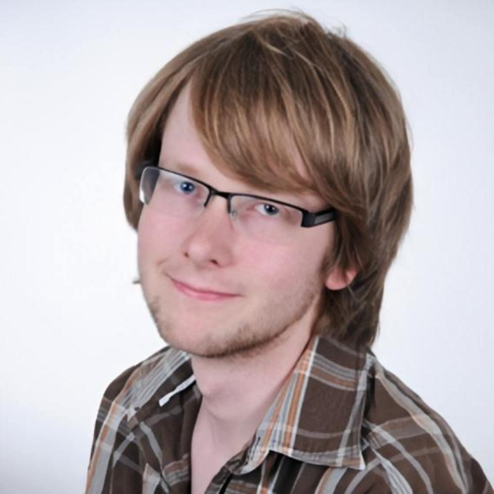 Daniel Wiegreffe